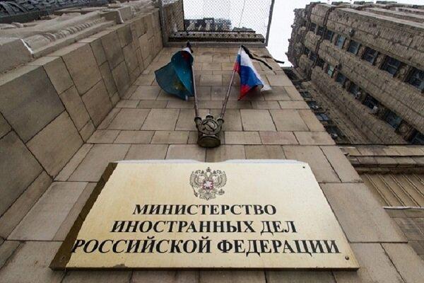 وزارت خارجه روسیه سفیر جمهوری چک در مسکو را احضار کرد