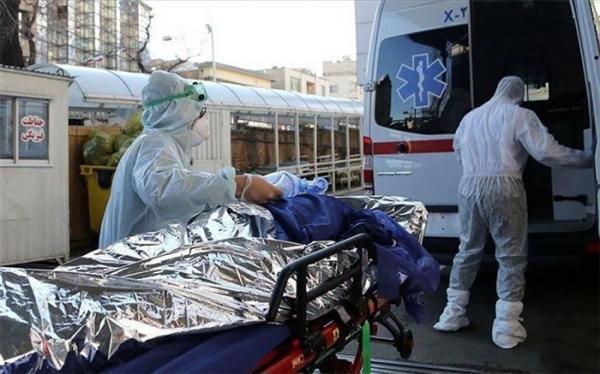 بیش از 18 هزار بیمار جدید کرونایی شناسایی شد؛ فوت 374 بیمار دیگر