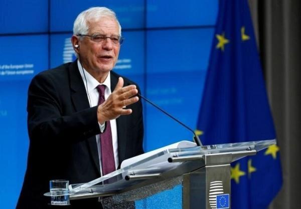 اتحادیه اروپا درخواست اوکراین برای تشدید تحریم های مسکو را رد کرد