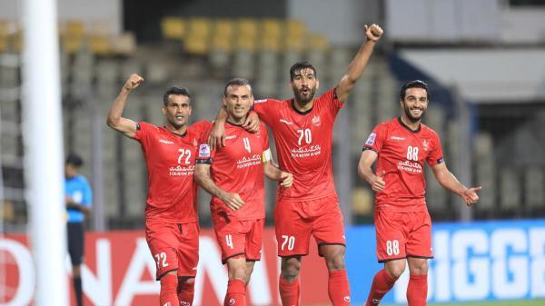 پاس گل ترابی بهترین پاس هفته سوم لیگ قهرمانان آسیا شد