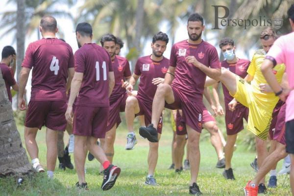 (عکس) یک تیم قطری در پی شکار احمد نوراللهی