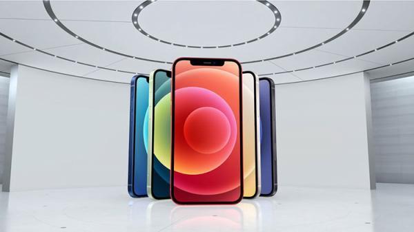 بهترین گوشی های 5G موجود در بازار 2021