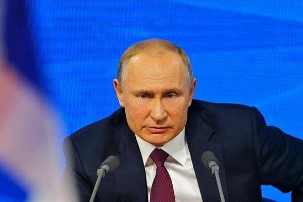 روسیه همواره به ارزش های معنوی و اخلاقی خود پایبند است