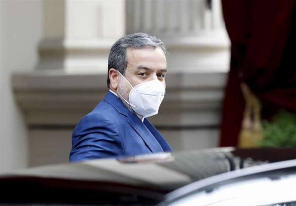 عراقچی: مطمئن نیستم که مذاکرات وین در این دور به نتیجه برسد