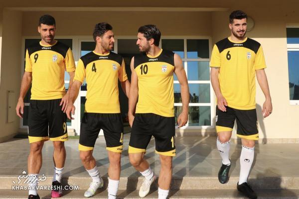 ترکیب احتمالی تیم ملی ایران مقابل هنگ کنگ، منتظر یک شگفتی از سوی اسکوچیچ باشید