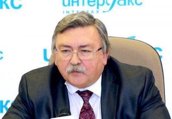 روسیه: احیای برجام بر شرایط خلیج فارس تاثیر دارد