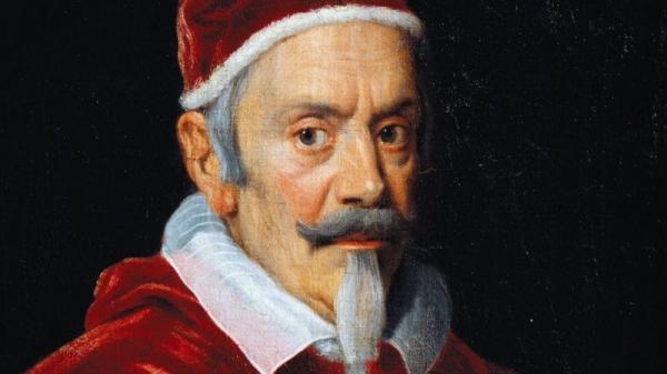 قرنطینه به سبک قرن 17