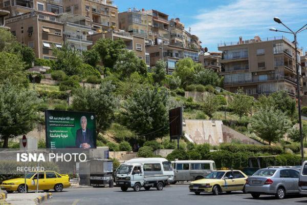 رقیب ایران برای ساخت مسکن در سوریه؟