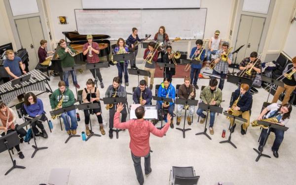مقاله: در کدام دانشگاه های کانادا میتوانید موسیقی تحصیل کنید