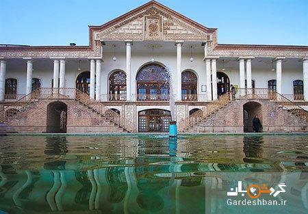 موزه قاجار، جاذبه فرهنگی و تاریخی تبریز