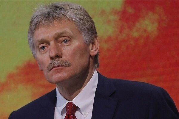 واکنش کرملین به مخالفت سران اروپا برای ملاقات با پوتین