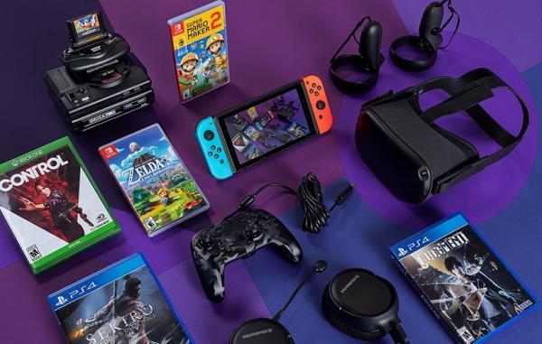 آینده بازی های ویدیویی چیست؟ واقعیت مجازی، استریم ابری یا محتوای بهتر؟