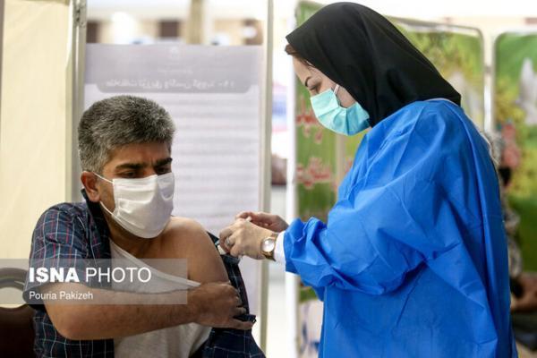 عین اللهی: سرعت واکسیناسیون افزایش خواهد یافت