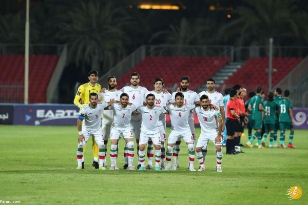 تور دبی: اعلام ساعت بازی های تیم ملی مقابل امارات و کره جنوبی